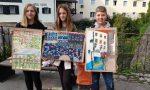 Učenci osnovne šole Destrnik-Trnovska vas na Mali Groharjevi koloniji Škofja Loka 2019